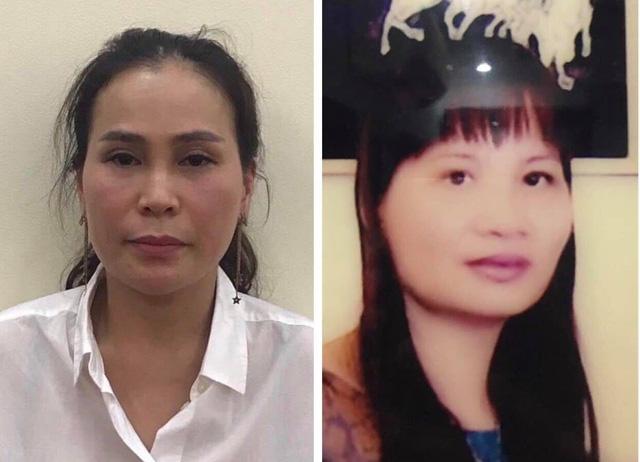 Bat giam nguyen giam doc Cong ty Quan ly Kinh doanh nha TP.HCM