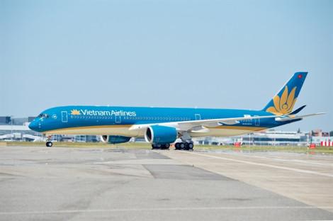 Vietnam Airlines mở bán 30.000 vé máy bay giữa Hà Nội – TP.HCM giá 789.000 đồng