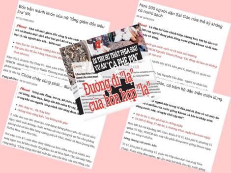 Hai phóng viên Báo Phụ Nữ TP.HCM được tuyên dương điển hình 'Dân vận khéo' năm 2019