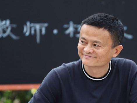 Thương chiến Mỹ-Trung 'không đụng được đến lông chân' các tỷ phú Trung Quốc