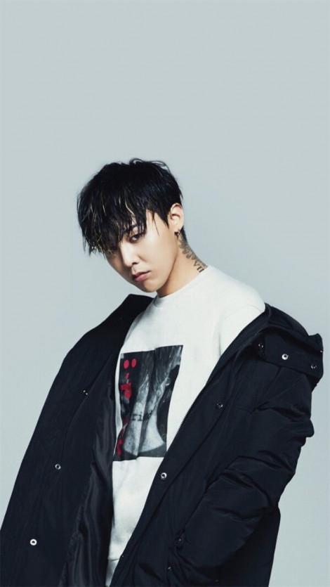 G-Dragon và những lần diện vest lịch lãm khiến chị em 'đổ gục'
