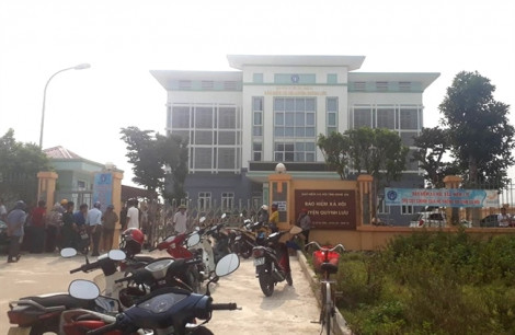 Vụ bảo vệ chết tại trụ sở: két sắt bị phá, nghi 'giết người diệt khẩu'