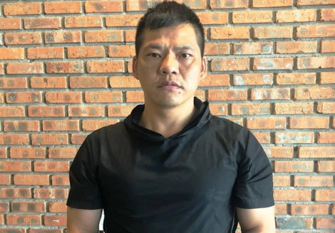 Bắt tên tội phạm từ Trung Quốc dạt sang Đà Nẵng trốn