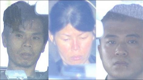 3 người Việt bị bắt vì mang thịt chó vào Nhật