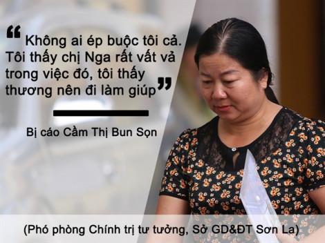 Sốc trước những phát ngôn của các quan chức trong vụ gian lận thi cử Hà Giang, Sơn La