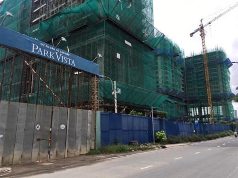 Chủ đầu tư dự án Park Vista nợ thuế hàng trăm tỷ đồng