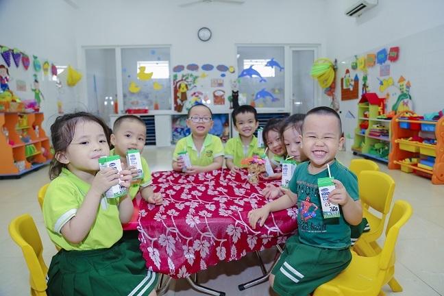 Sua hoc duong tai Da Nang: Dau tu cho tre hom nay de co nguon nhan luc chat luong trong tuong lai