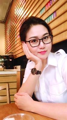 Nu phi cong Lu Ngoc Anh - Nguoi da chon bau troi la tinh yeu
