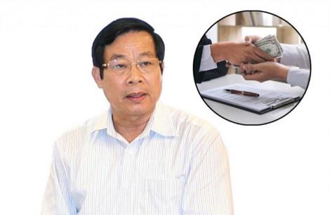 3 triệu USD tiền hối lộ, ông Nguyễn Bắc Son chất đầy 2 va li và 1 ba lô