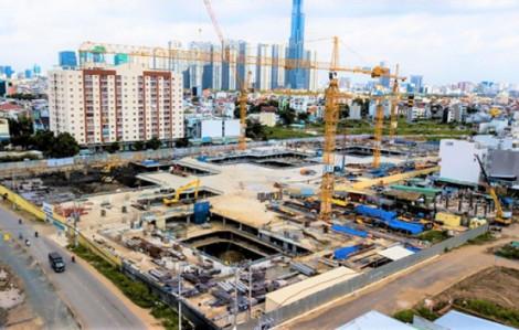 TP.HCM: Mỗi cấp chính quyền chịu trách nhiệm về một loại công trình xây dựng