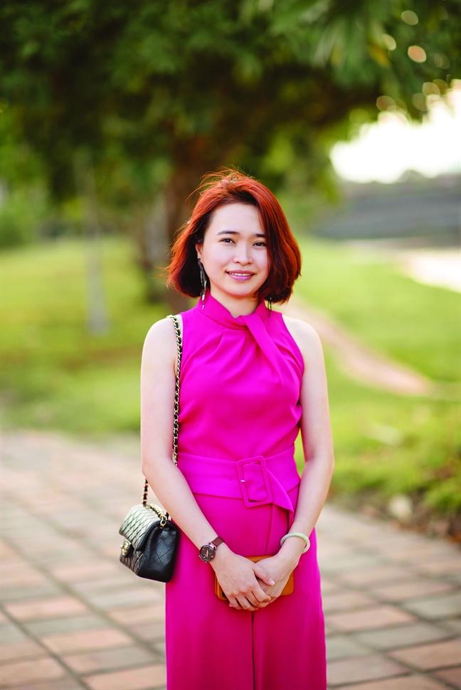 Dau la rao can cua phu nu trong thuong truong thoi dai so?
