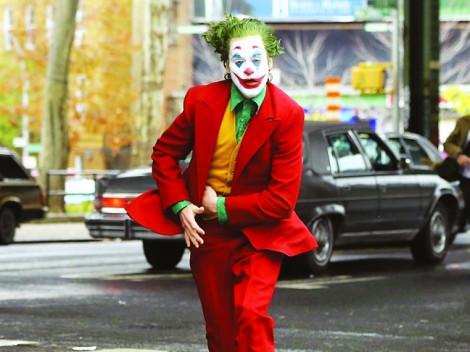 Joker: Vì sao 'ác nhân' trở thành biểu tượng văn hóa đại chúng Mỹ?