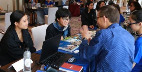 Học bổng lên đến 100% tại Triển lãm du học quốc tế bậc trung học 10/2019