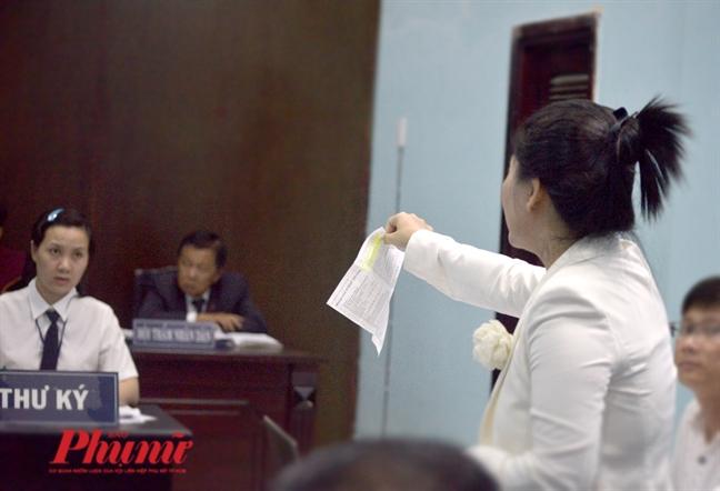 Thua kien, benh nhan phai boi thuong 13,9 trieu dong cho Benh vien FV