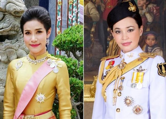 Hoàng gia Thái Lan: 'Cung dau' gianh mọt nguòi dàn ong, ai da chien thang?