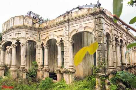 Biệt thự cổ Sài Gòn: 'Giải cứu' bằng cách nào?