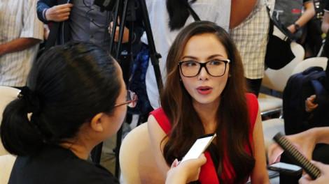 Hoa hậu Diễm Hương: 'Tôi từng muốn tự tử vì những lời bình luận ác ý trên mạng xã hội'