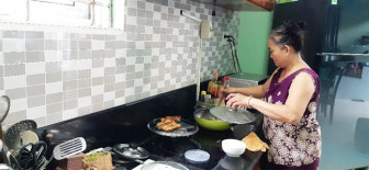 Nghiệp đoàn lao động nữ giúp việc nhà: Tại sao không?