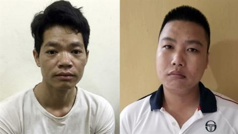 Ra lệnh tạm giam 3 đối tượng đổ dầu làm ô nhiễm nguồn nước sông Đà
