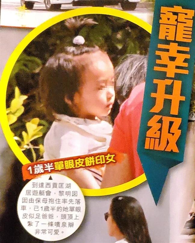 'Thien vuong' TVB Le Minh tau du thuyen 66 ty lam qua cho con va ban gai