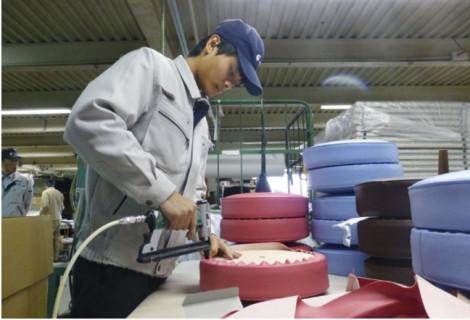 Số sinh viên nước ngoài có việc làm sau tốt nghiệp ở Nhật tăng kỷ lục