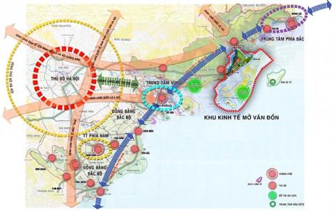 Âm mưu chiếm 726ha biển Vân Đồn