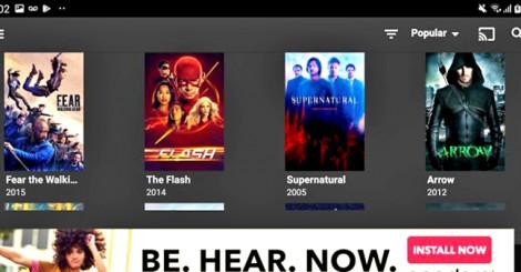 Netflix:  Thời vàng son sắp qua