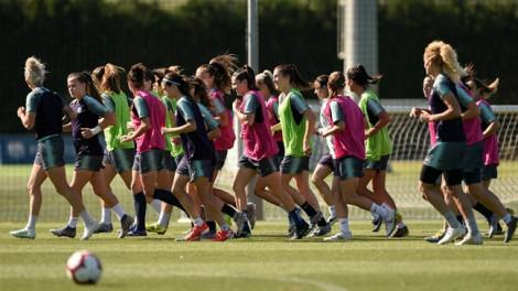 FIFA sẽ đầu tư 1 tỷ đô-la cho bóng đá nữ