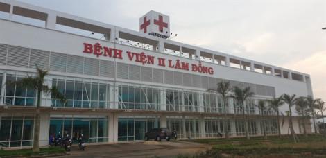 Sản phụ tử vong khi đang sinh nửa chừng tại Bệnh viện II Lâm Đồng
