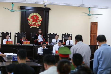 Kỷ luật vợ Chủ tịch UBND tỉnh Hà Giang trong vụ gian lận điểm thi THPT quốc gia năm 2018