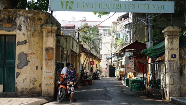Hang phim truyen Viet Nam gui don toi Quoc hoi 'cau cuu'