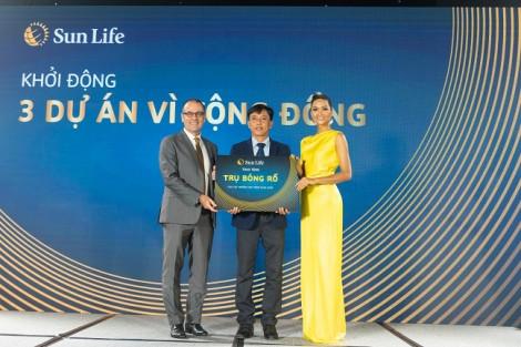 Sun Life Việt Nam công bố Hoa hậu H'Hen Niê là đại sứ thương hiệu