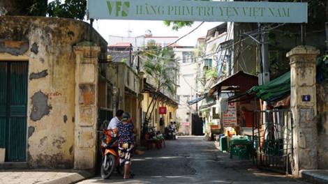 Hãng phim truyện Việt Nam gửi đơn tới Quốc hội 'cầu cứu'