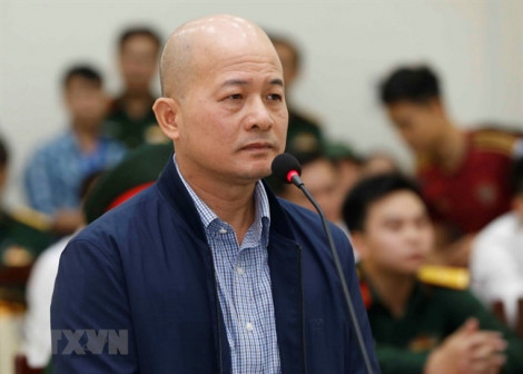 'Út trọc' - Đinh Ngọc Hệ bị khởi tố thêm sai phạm tại cao tốc TP.HCM – Trung Lương