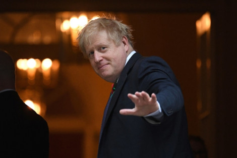 Liên minh châu Âu đồng ý dời thời hạn Brexit sang 31/1/2020