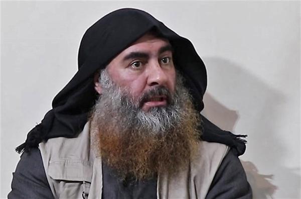 Thu linh IS Al-Baghdadi bi tieu diet nho tin tinh bao cua nguoi Kurd