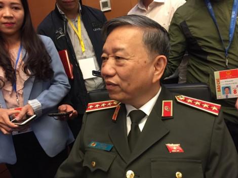 Bộ trưởng Tô Lâm nói gì về vụ việc 39 người tử vong trong container ở Anh?