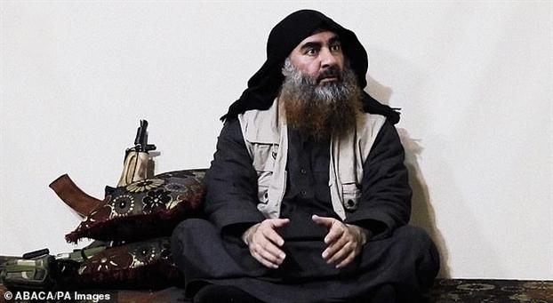 Nguoi cung cap thong tin ve thu linh IS – Baghdadi co the nhan thuong 25 trieu USD