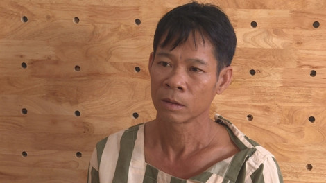 Giết xe ôm cướp tài sản, bị bắt sau 25 năm trốn lệnh truy nã