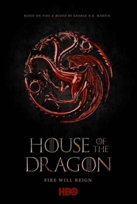 'Trò chơi Vương quyền' sẽ có phần tiền truyện về gia tộc Rồng Targaryen