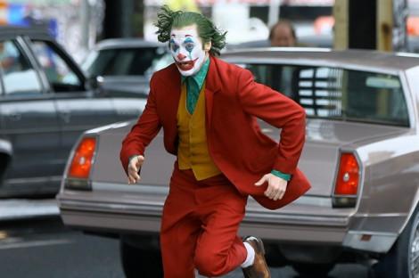 Một rạp chiếu phim 'Joker' ở Pháp náo loạn sơ tán vì e ngại bạo lực