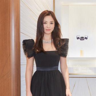 Mặc ồn ào ly hôn, Song-Song cùng lọt top diễn viên được yêu thích nhất Hàn Quốc 2019