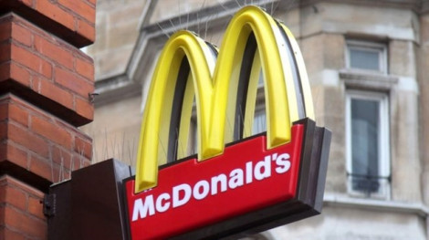 McDonald xin lỗi vì chương trình Halloween liên tưởng đến 'Chủ nhật đẫm máu'