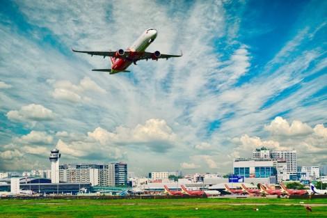 Tiếp tục mở rộng mạng bay quốc tế, Vietjet báo lãi trước thuế tăng 17% trong quý III