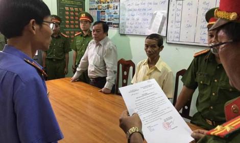 Để xảy ra sai phạm về quản lý đất đai, nhiều cán bộ ở Bình Thuận bị cách chức