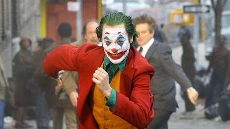 Doanh thu toàn cầu 'Joker' vượt 900 triệu USD