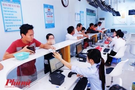 Bệnh viện số không có tiếng loa ở Sài Gòn