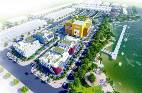 Bạc Liêu giới thiệu ra thị trường tổ hợp dự án khu đô thị thương mại Bạc Liêu Riverside hiện đại nhất tỉnh