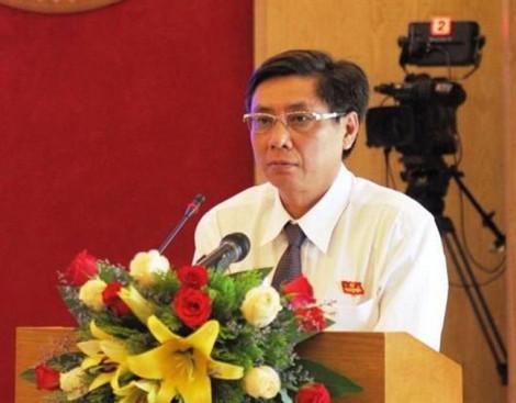Chủ tịch, nguyên chủ tịch Khánh Hòa bị cách hết chức vụ trong Đảng