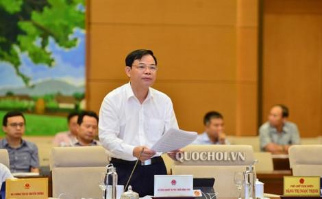 Ngày mai, 4 bộ trưởng sẽ 'ngồi ghế nóng' trả lời chất vấn